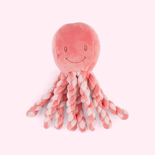 Coral Nattou Piu Piu The Octopus
