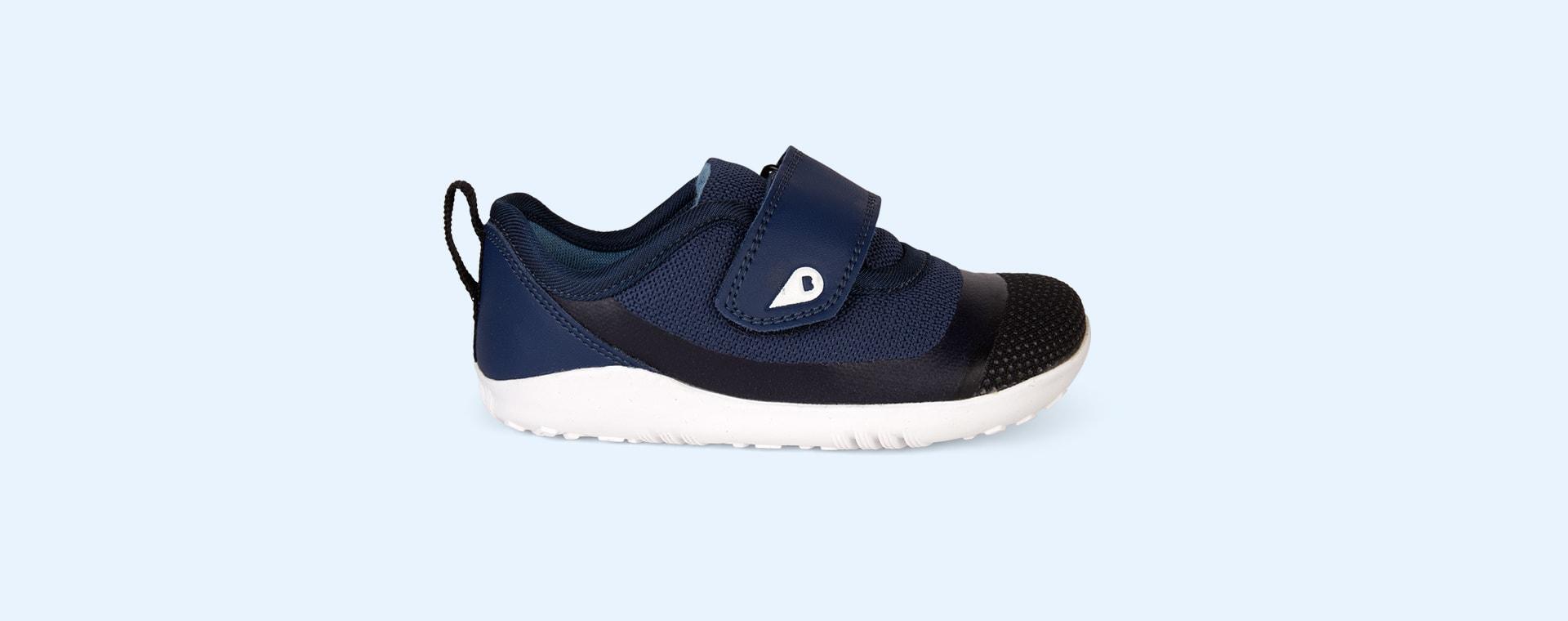 Blue Bobux I-Walk Lo Dimension Shoe