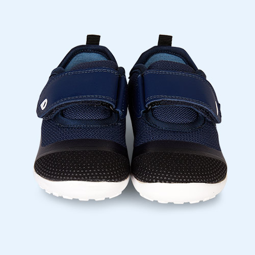 Blue Bobux I-Walk Lo Dimension Shoe