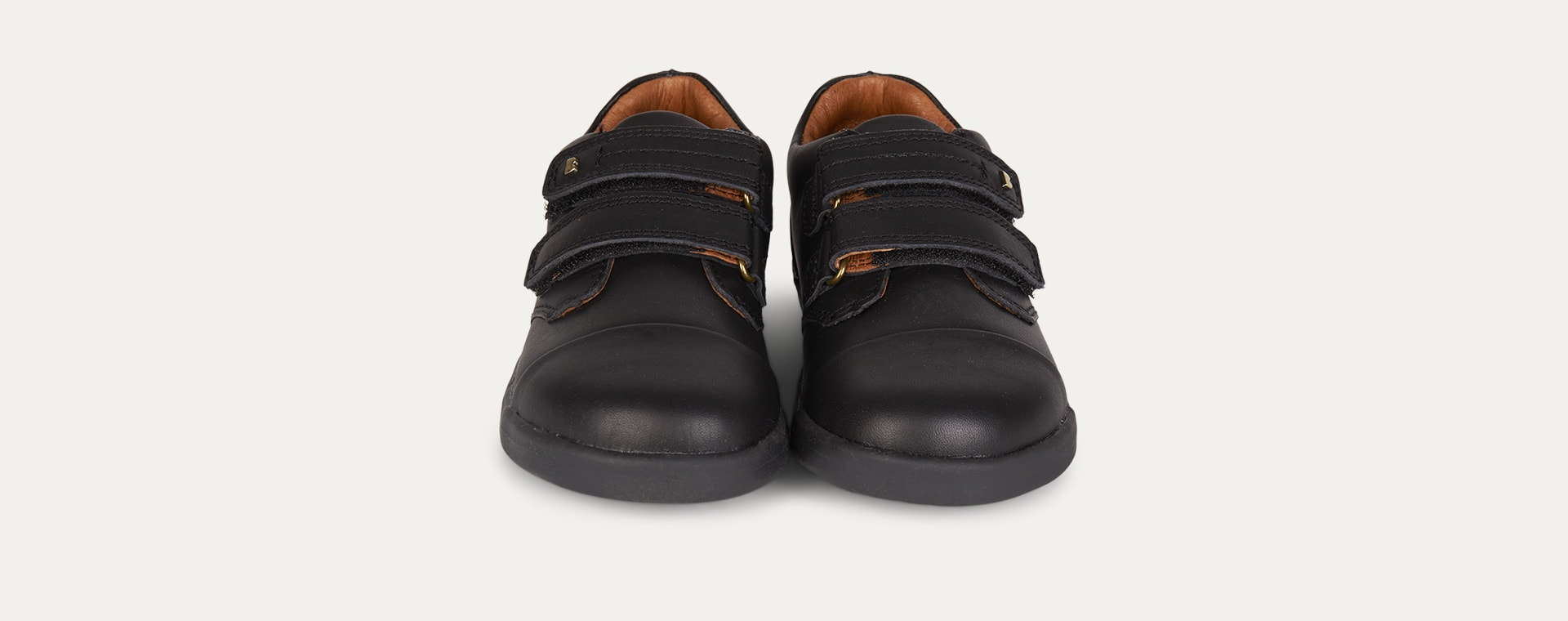 Black Bobux Kid+ Port Shoe