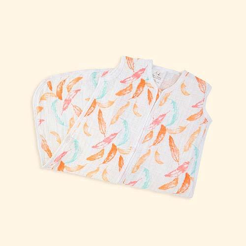 Petal Bloom aden + anais Classic Light Sleeping Bag