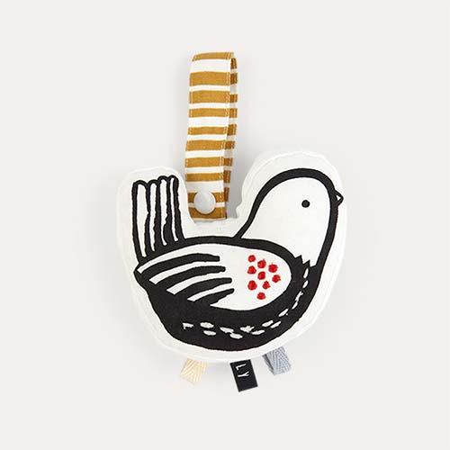 Bird Wee Gallery Stroller Toy