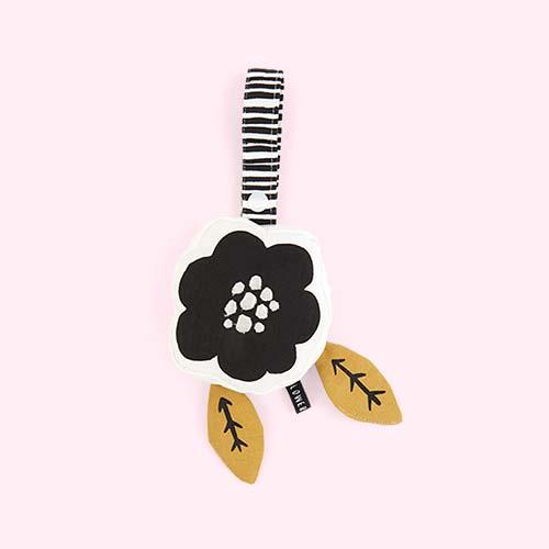 Flower Wee Gallery Stroller Toy