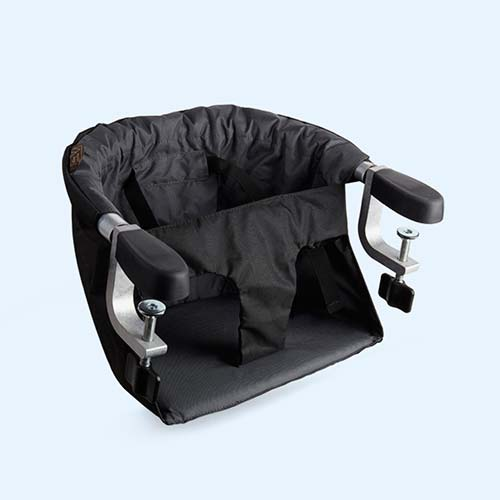 Flint Mountain Buggy Pod Portable Highchair