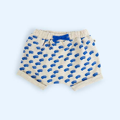 Waves The Bonnie Mob Lightweight Bloomer Shorts