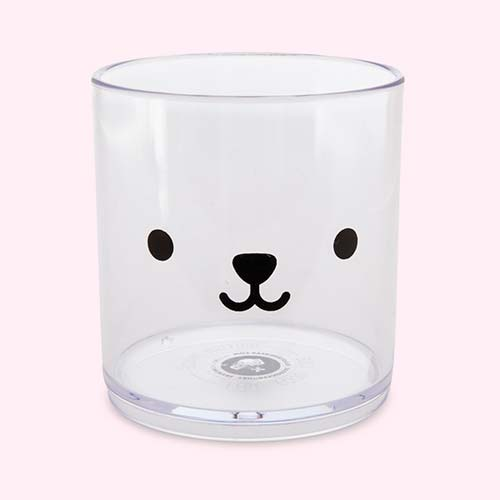 Bear Buddy & Bear Tumbler