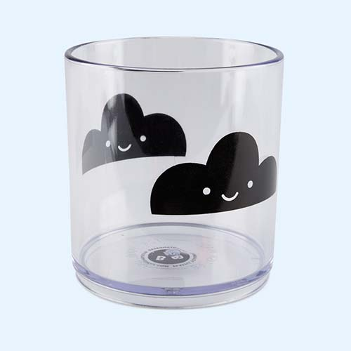 Cloud Buddy & Bear Tumbler