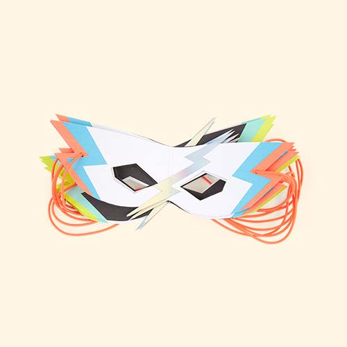 Zap Meri Meri Zap! Party Masks