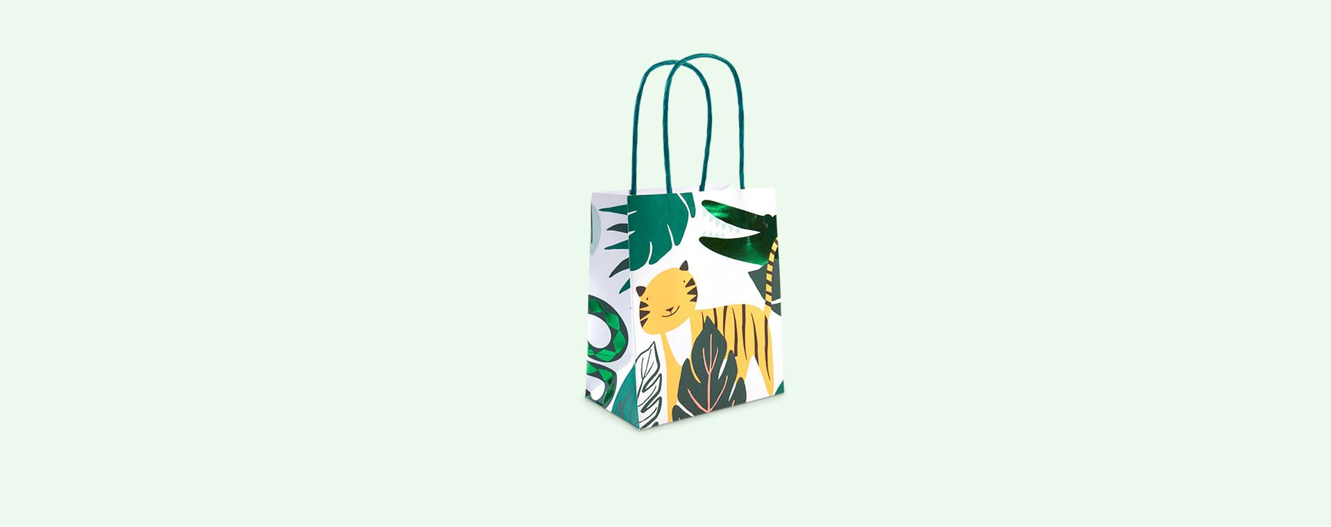 Jungle Meri Meri Go Wild Party Bag