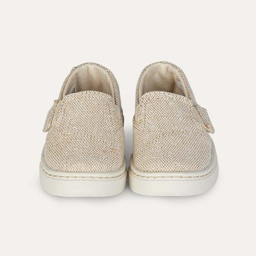 Shimmer TOMS Luca Slip-On Shoe