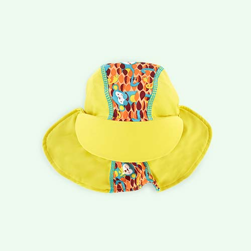 Monkey Close Sunhat