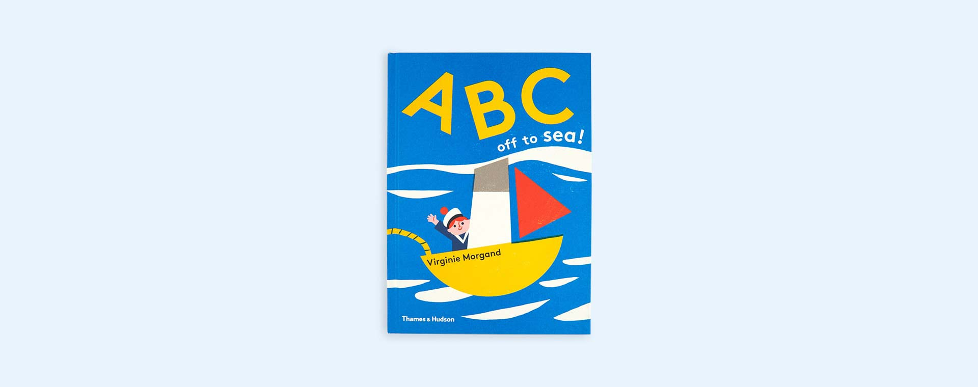 Multi Thames and Hudson ABC: Off to the Sea