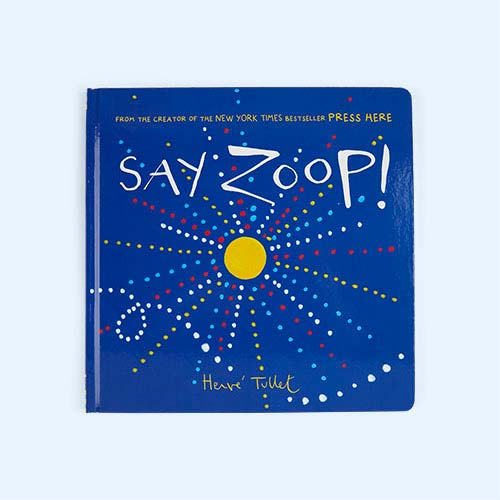 Multi Abrams & Chronicle Books Say Zoop!