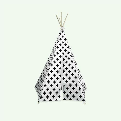Cross Wildfire Teepees Teepee