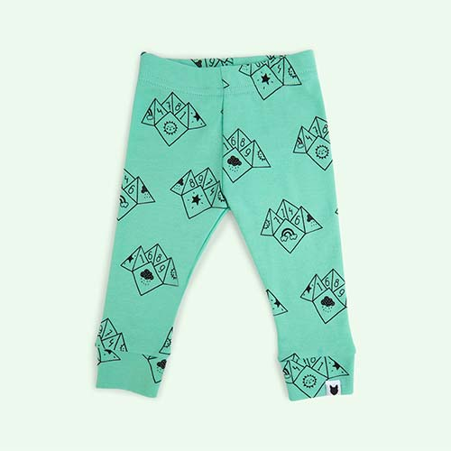 Apple tobias & the bear Fortune Teller Leggings