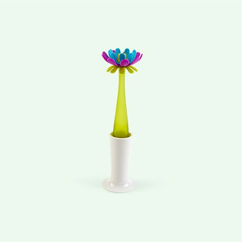 Multi Boon Forb Silicone Bottle Brush