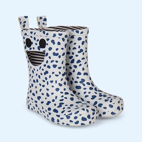 SnowFlok Boxbo Wistiti High Welly Boot