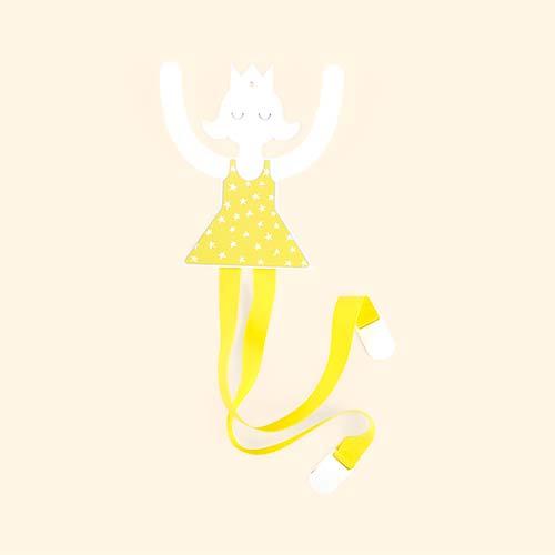 Princess Tresxics Hair Clip Organiser