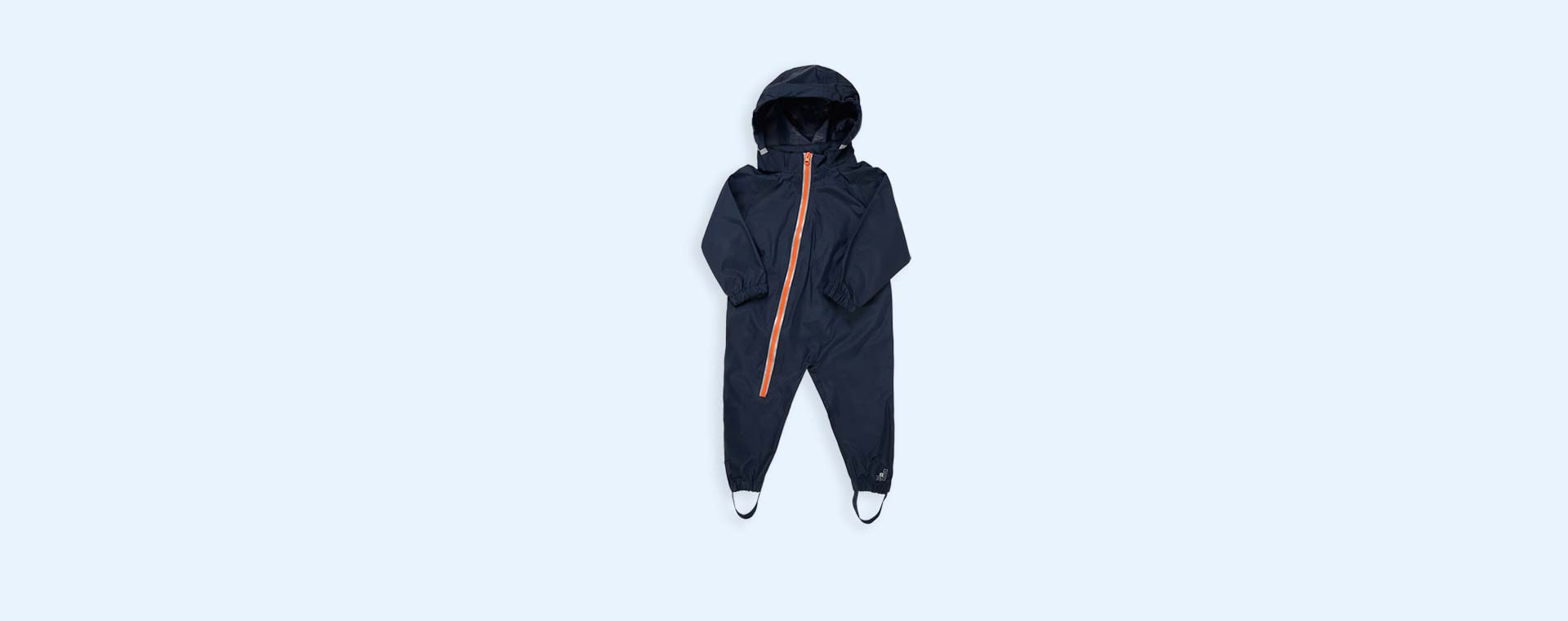 Navy Grass & Air Stomper Suit