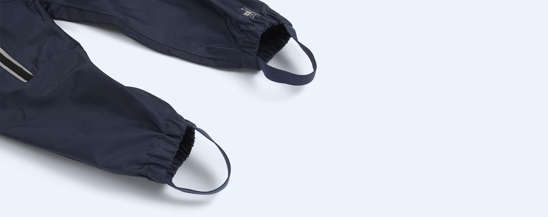 Navy Grass & Air Stomper Suit