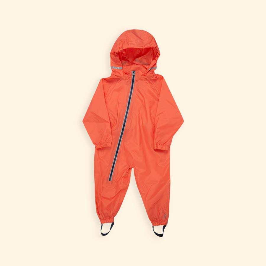 Coral Grass & Air Stomper Suit