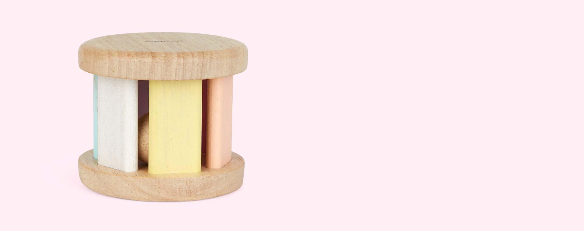 Pastel Plan Toys Roller