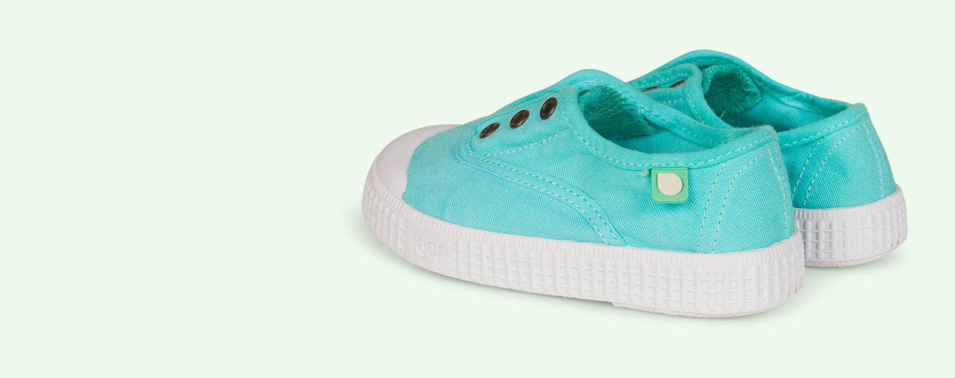 Mint igor Berri Tennis Shoe