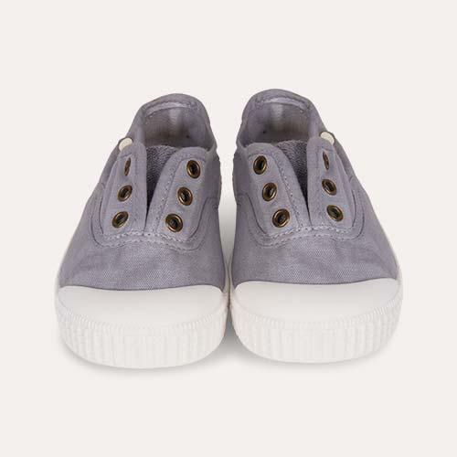 Gris igor Berri Tennis Shoe