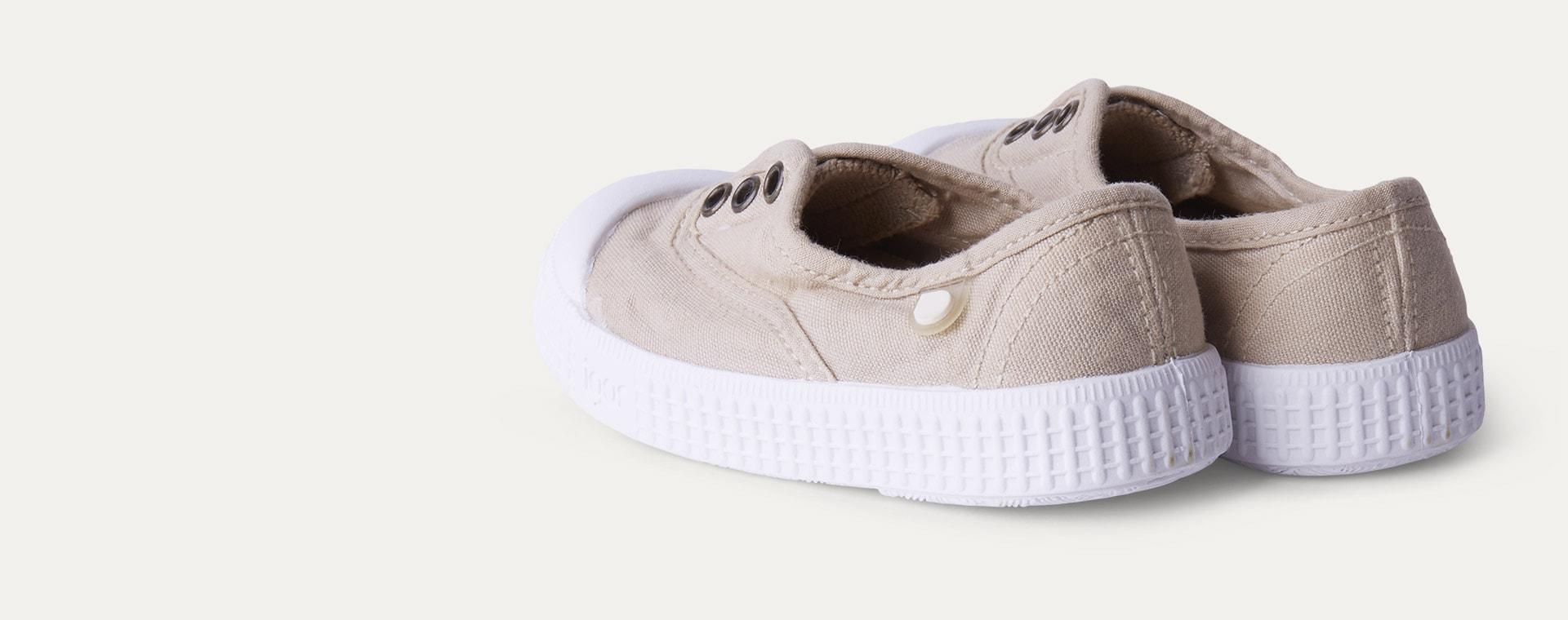 Beige igor Berri Tennis Shoe