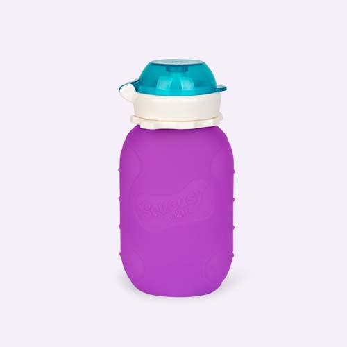 Purple Squeasy Gear Squeasy Snacker