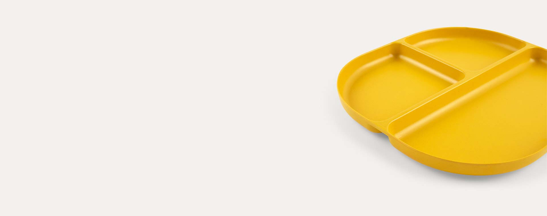 Lemon EKOBO Divided Plate