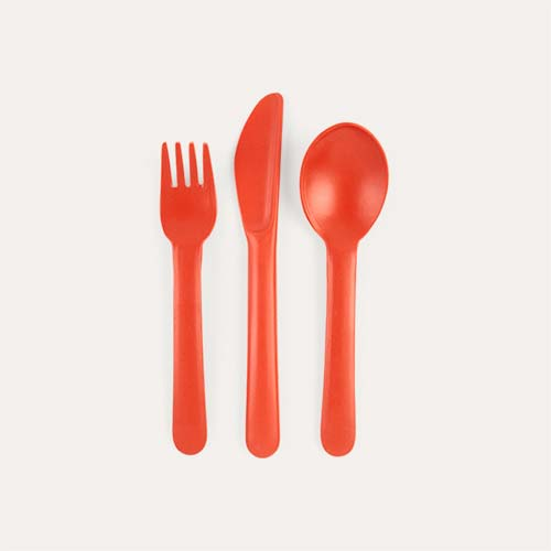 Persimmon EKOBO Cutlery Set