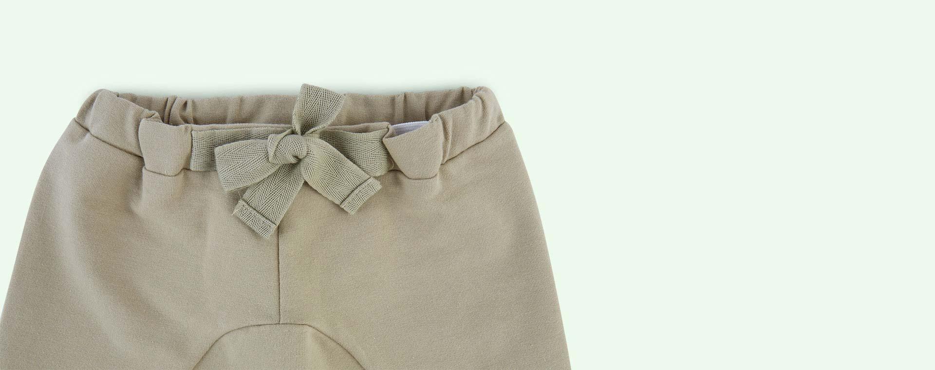 Camel Gro Company Baby Pant