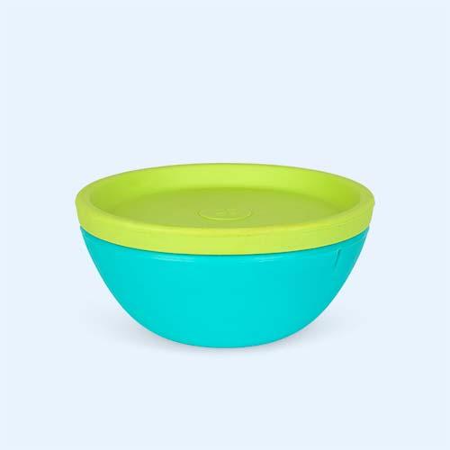 Green Go Sili Silicone Bowl