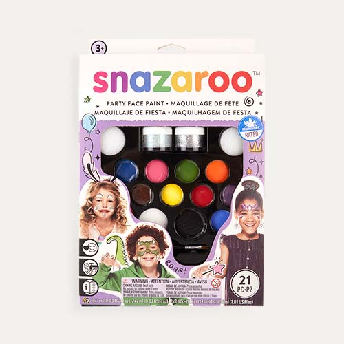 Party Pack Snazaroo Ultimate Party Pack