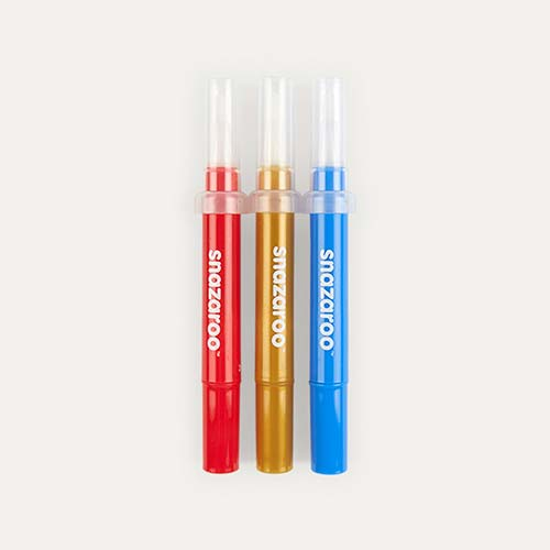 Adventure Snazaroo Brush Pen Kit