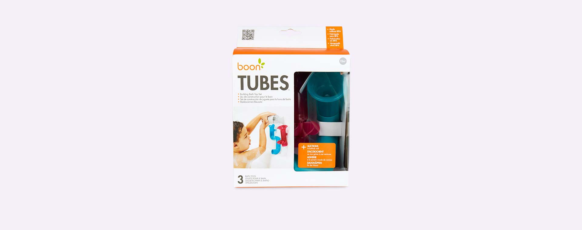 Multi Boon Tubes