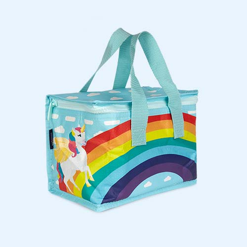 Multi Sunnylife Kids Lunch Tote Bag