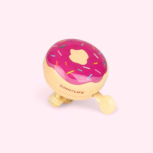 Donut Sunnylife Bike Bell