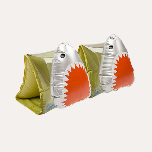 Shark Attack Sunnylife Arm Bands