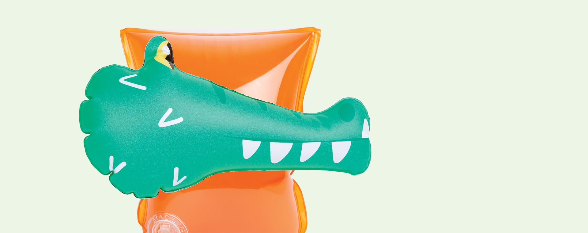 Crocodile Sunnylife Arm Bands