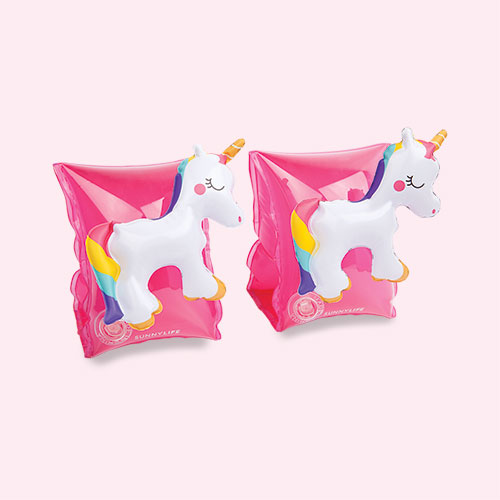 Unicorn Sunnylife Arm Bands