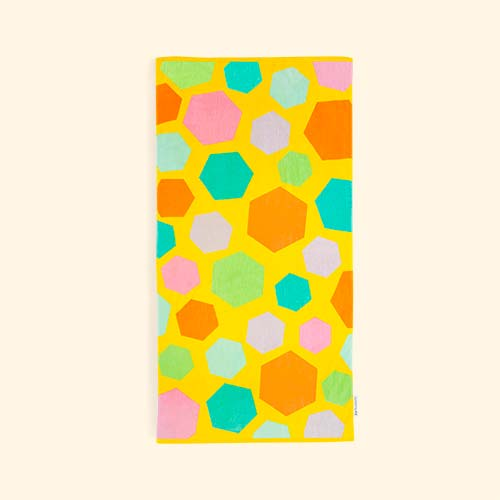Giraffe Sunnylife Kids Beach Towel