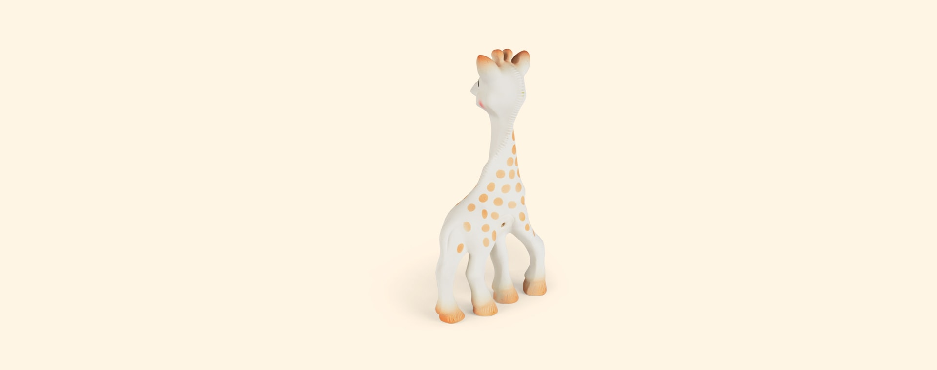 Neutral Sophie la Girafe Original Sophie Toy