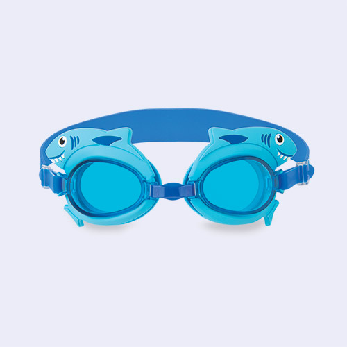 Shark Sunnylife Swimming Goggles