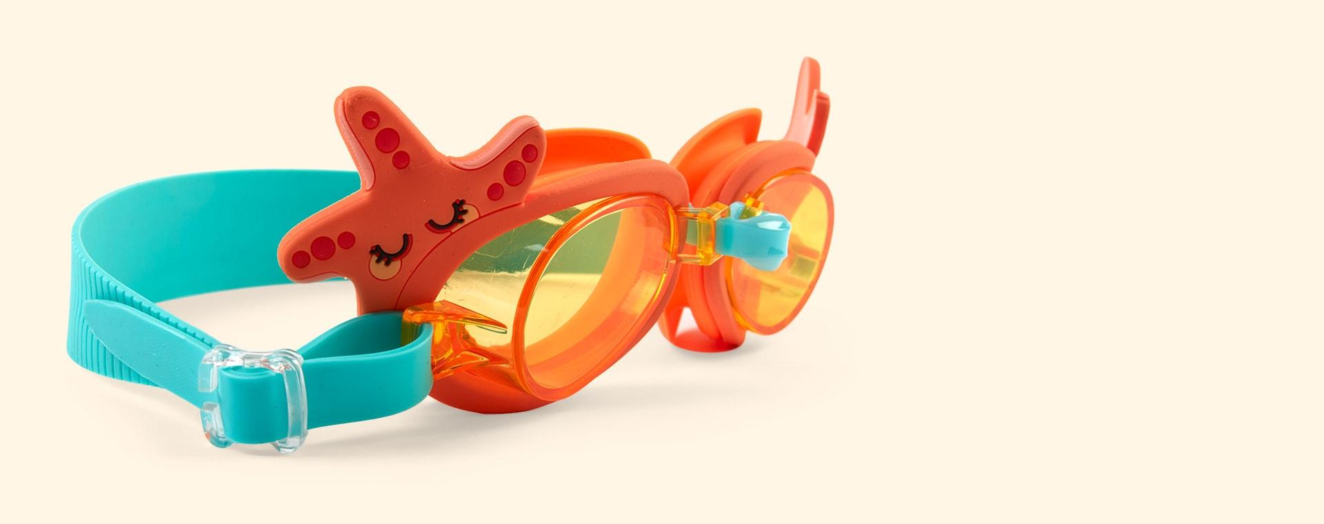 Starfish Sunnylife Swimming Goggles