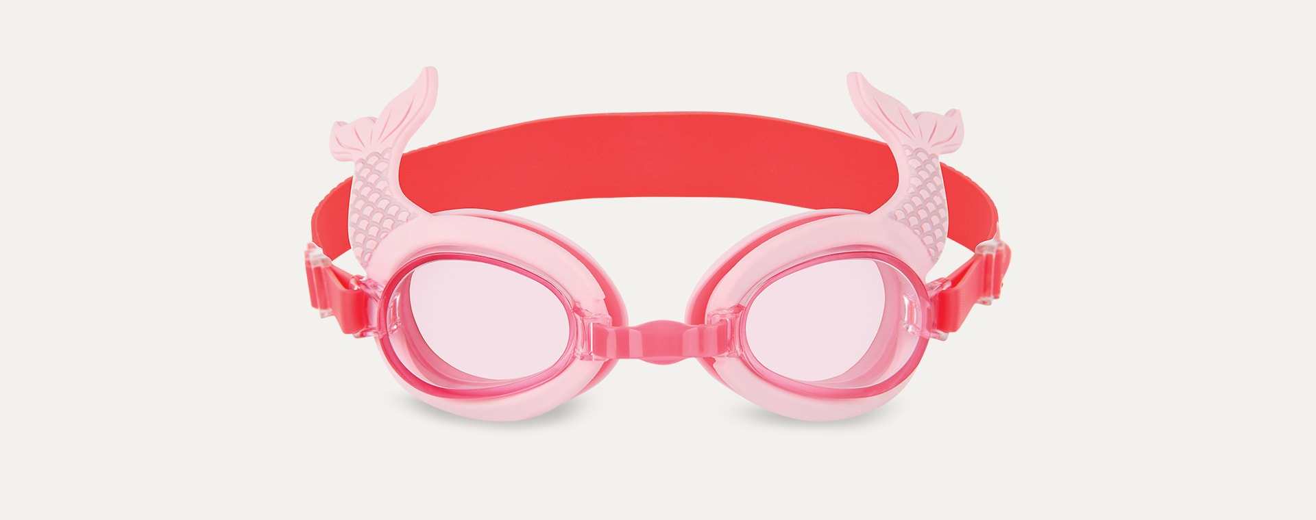 Mermaid Sunnylife Swimming Goggles