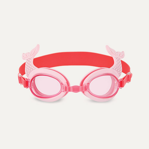 Mermaid Sunnylife Swimming Goggles