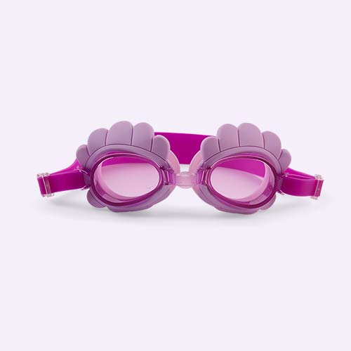 Shell Sunnylife Swimming Goggles