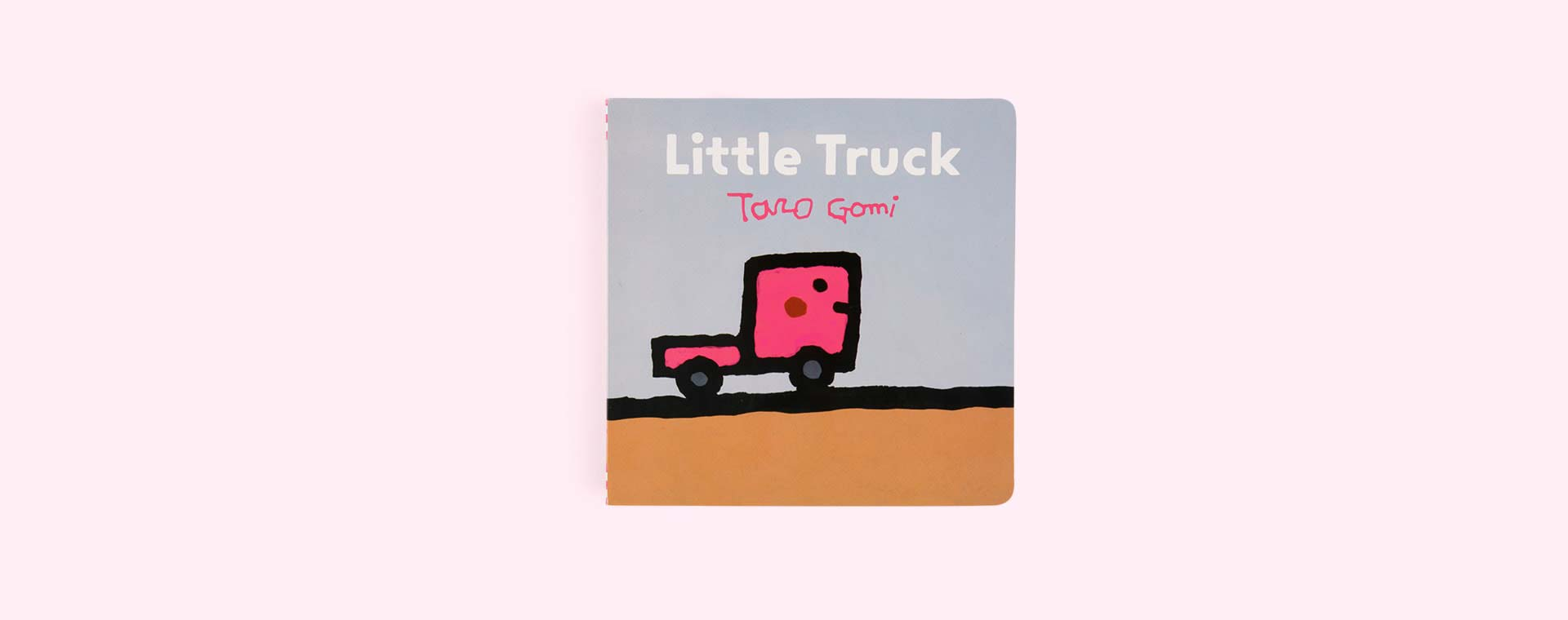 Multi Abrams & Chronicle Books Little Truck